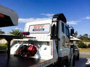 DVT Trucking