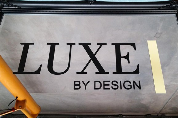 Luxe by Design