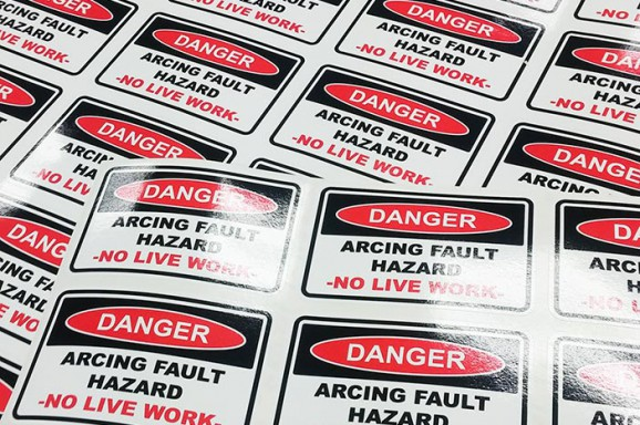 Safety Signage Solutions